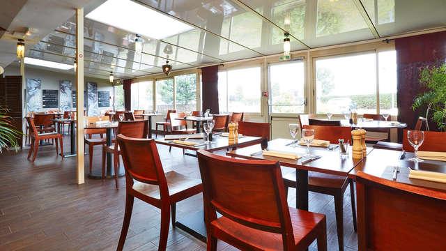 Hotel Kyriad Caen Sud Ifs