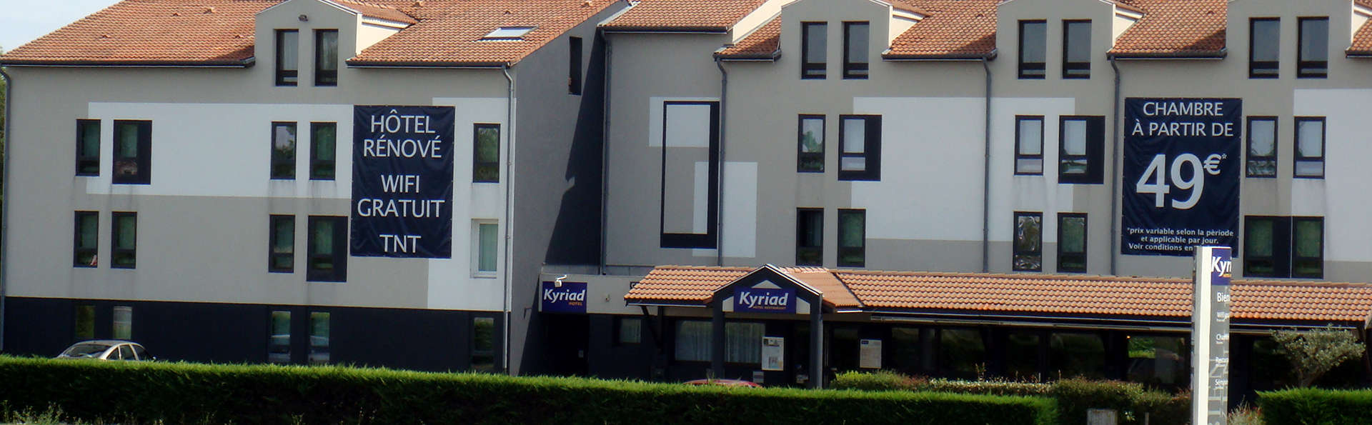 Hôtel Kyriad Poitiers - Edit_Front.jpg