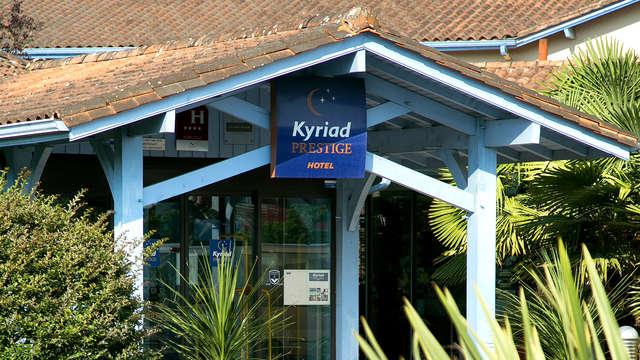 Hotel Kyriad Prestige - Bordeaux Merignac