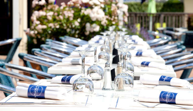 Week-end détente avec dîner à Bordeaux