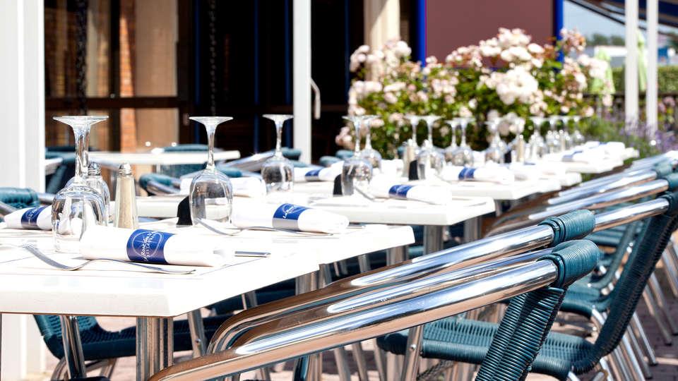 Hôtel Kyriad Prestige - Bordeaux Merignac - Edit_Restaurant2.jpg