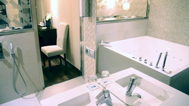 Hotel Don Paco - NEW BATHROOM
