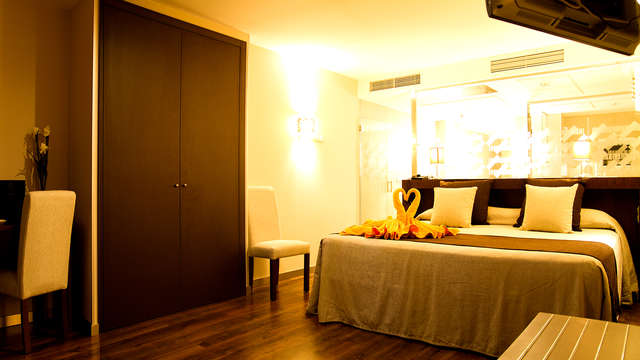 Hotel Don Paco - NEW ROOM