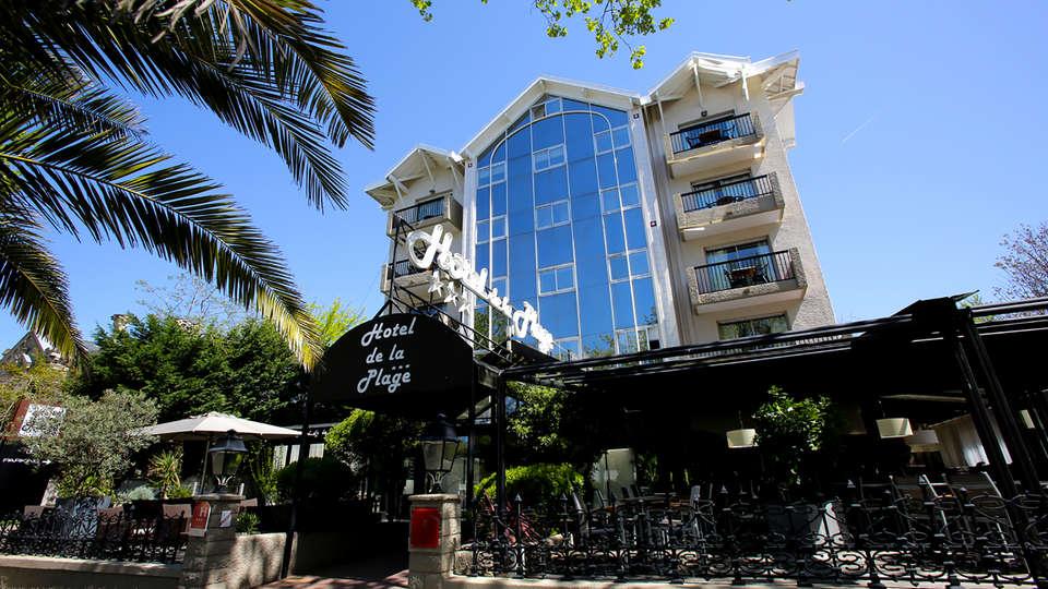 Hôtel de la Plage - Arcachon - EDIT_NEW_FRONT2.jpg