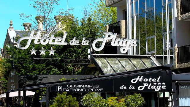 Hotel de la Plage - Arcachon