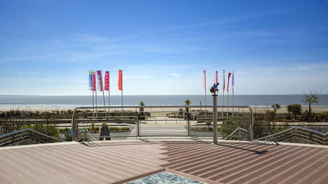 Hotel Spa Casino Saint Brevin l Ocean