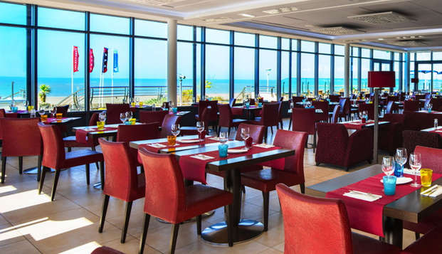 Hotel Spa Casino Saint Brevin l Ocean - NEW restaurant