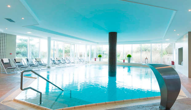 Hotel Spa Casino Saint Brevin l Ocean - NEW spa