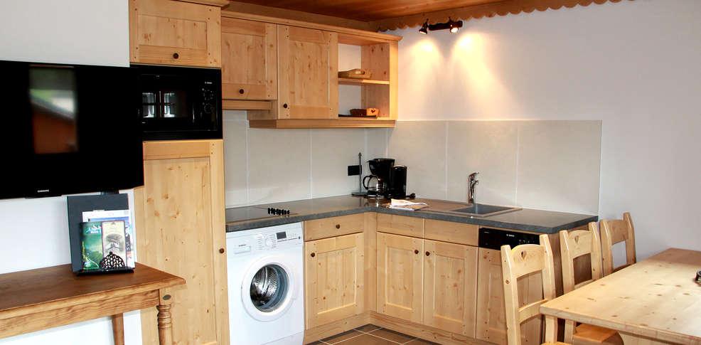 les chalets de la griyotire 3 praz sur arly france. Black Bedroom Furniture Sets. Home Design Ideas