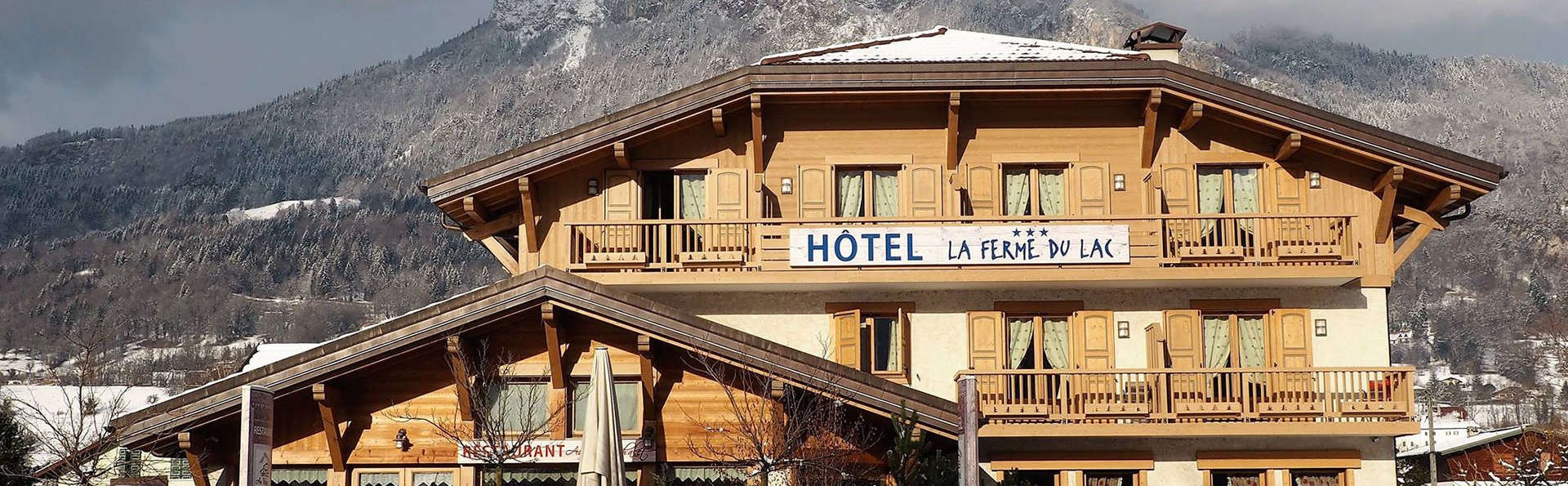 Hôtel La Ferme du Lac - EDIT_front.jpg