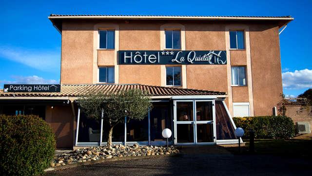 Hotel La Quietat