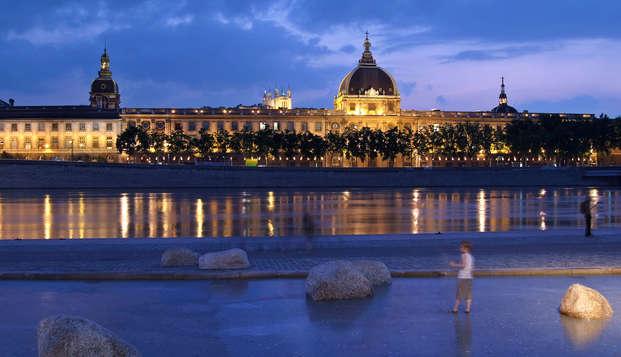Découverte de la ville des lumières (Lyon City Card incluses)