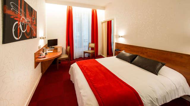 Hotel la Residence - Lyon Bellecour