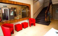 Hotel La Terrasse 2 Berck Sur Mer France