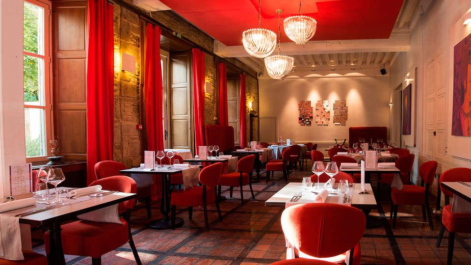 Nouvel An  Dijon Hotel Restaurant