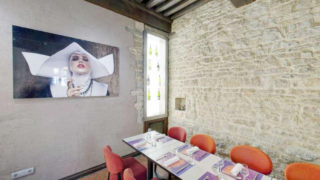 Maison Philippe Le Bon - Dijon