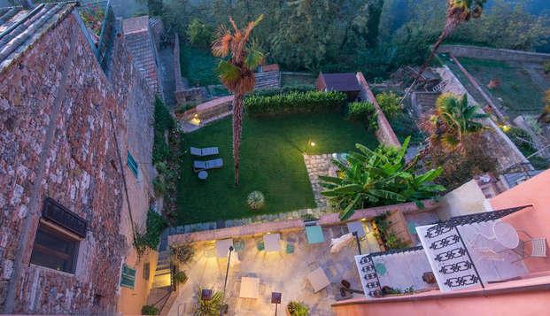 Soggiorno in Toscana con Apericena tipico Toscano (da 2 notti)