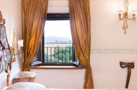 Week end Romantico in Toscana - Weekendesk