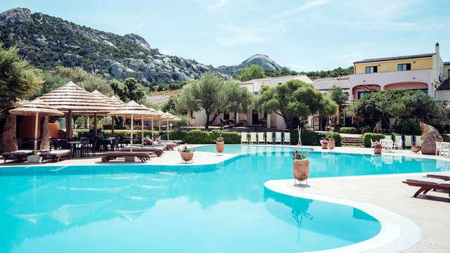 Offerta Sardegna: relax in Costa Smeralda con nave Grimaldi inclusa (9 giorni/7 notti)