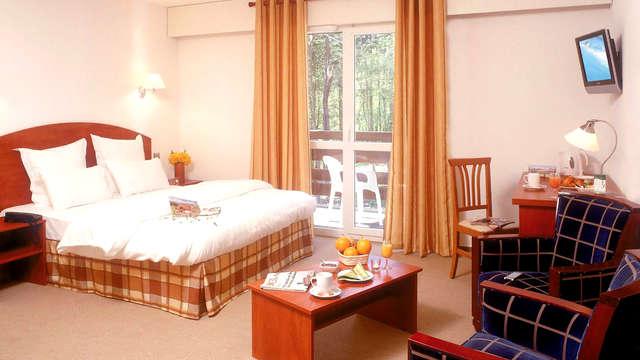 Hotel La Vallee Noble