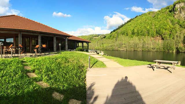 Hotel Lac des Graves