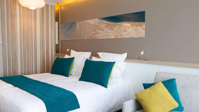 Hotel Le B d Arcachon