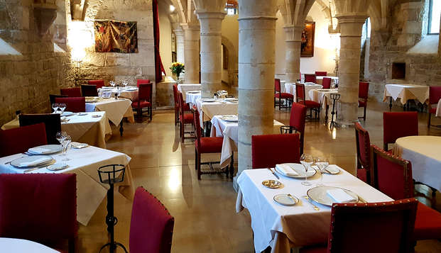 Chateau de Gilly - NEW RESTAURANT