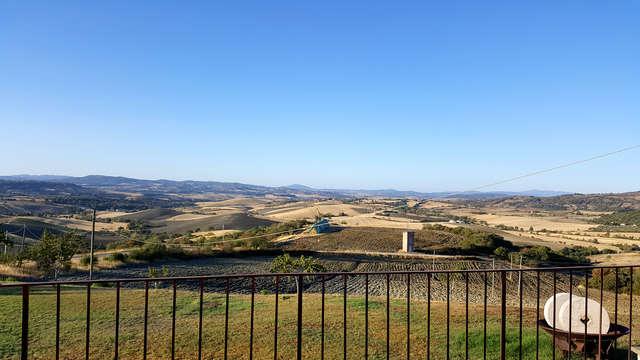 Aia Della Colonna
