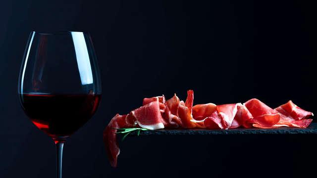 Escapada Gourmet: Menú Gastronómico y Gin tonic en el corazón de la Mancha