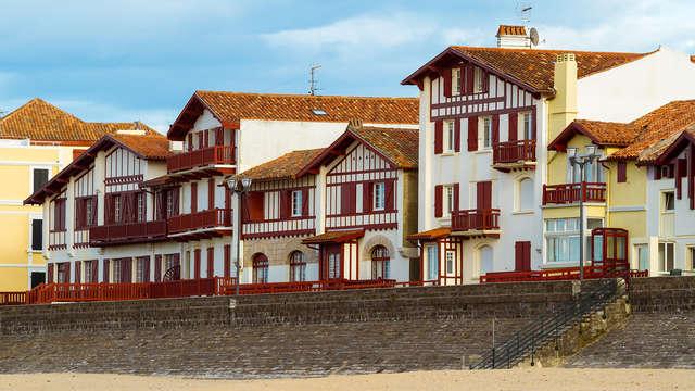 Hotel Mercure Biarritz Centre Plaza - Biarritz