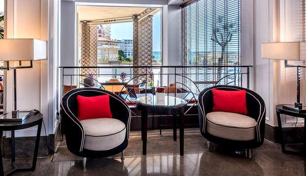 Hotel Mercure Biarritz Centre Plaza - Lobby