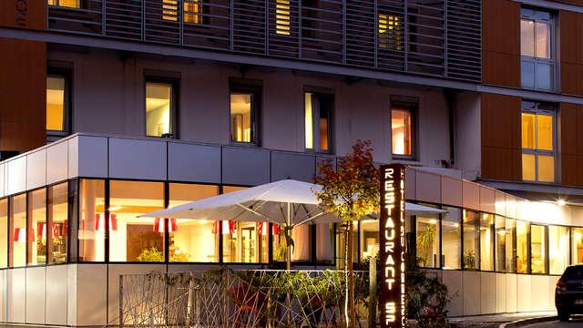 Hotel du Commerce - Saint-Gaudens