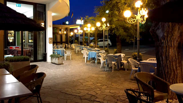 Hotel Lungomare
