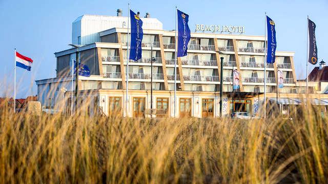 Ontspanning omringd door luxe, wellness en zeelucht in Noordwijk