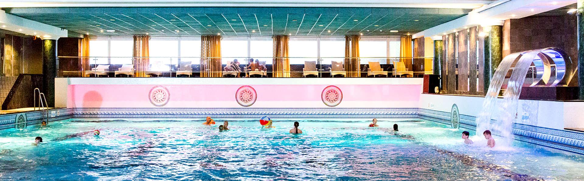 Réveillez-vous aux son des vagues dans le luxe d'un 4 étoiles à Noordwijk