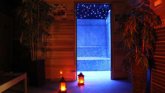 Relax y enología en Saumur