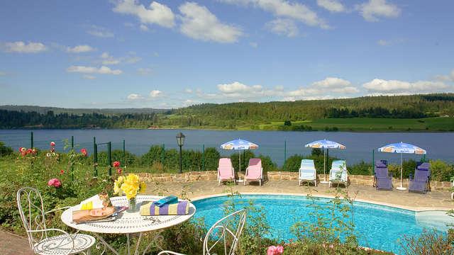 Hotel Le Lac