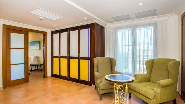 Sensimar Isla Cristina Palace Adults Only