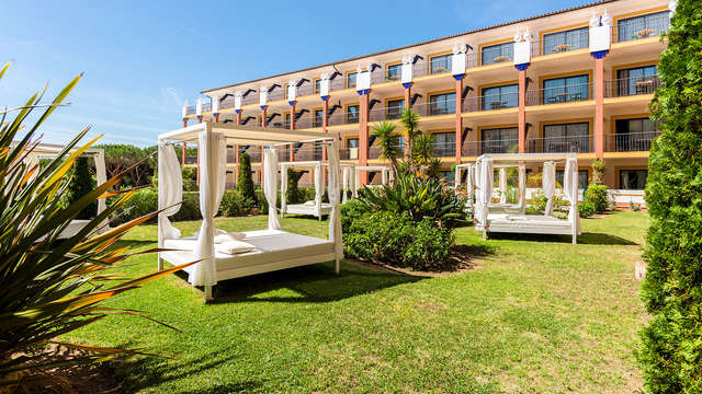 TUI Blue Isla Cristina Palace Adults Only