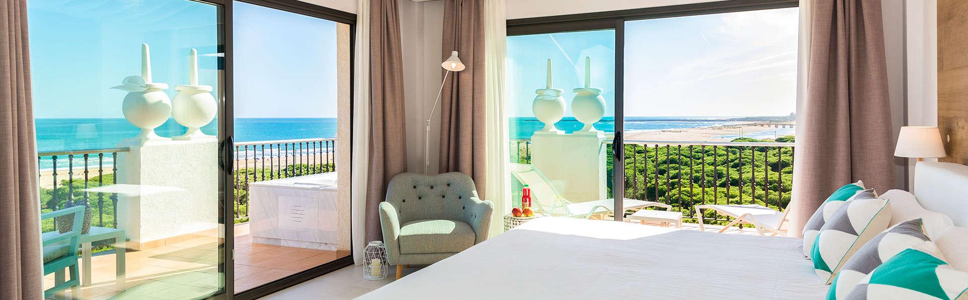 Romantisch Weekend Isla Cristina Met 1 Toegang Tot Thermen Voor 2