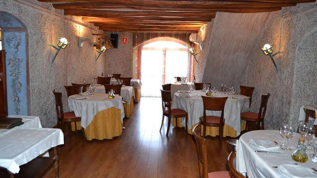 Restaurant Sol i Vi