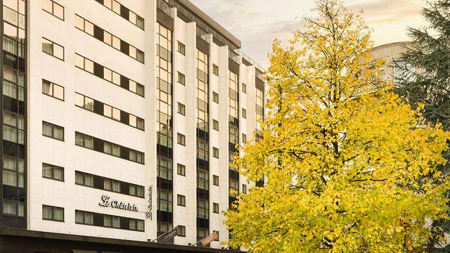 Hotel Le Chatelain
