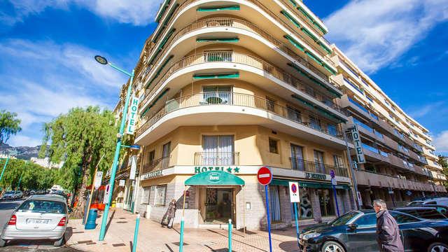 Hotel Le Moderne