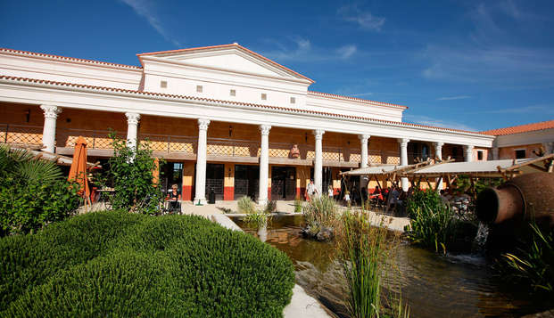 Hotel Le Moulin Neuf - villa