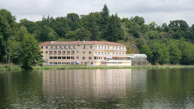 Hotel Le Moulin Neuf