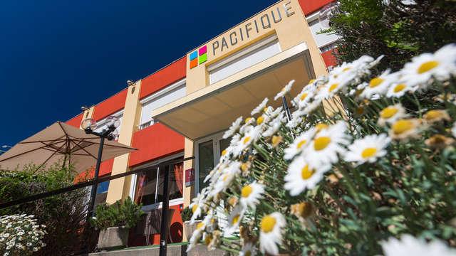 Hotel Le Pacifique