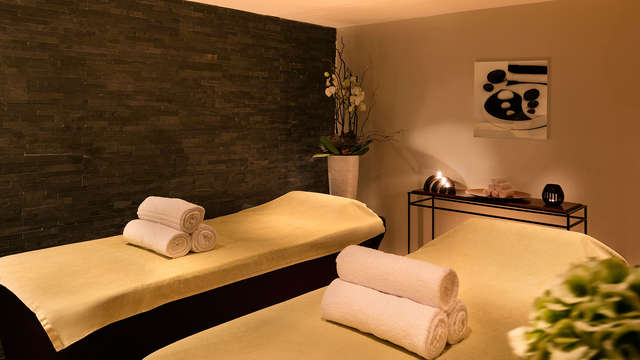 Weekend met ontspanning en wellness met massage in Chantilly