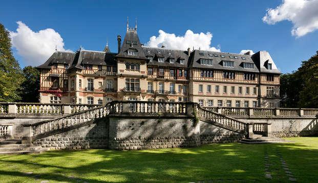 Week-end détente à Chantilly (à partir de 2 nuits)