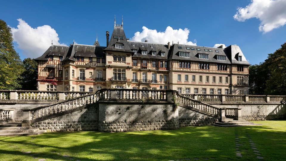 Château de Montvillargenne  - EDIT_NEW_front.jpg