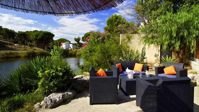 Hotel Le Phoebus Garden Spa